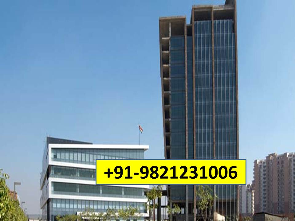 Pre leased property for sale in Vatika Gurgaon