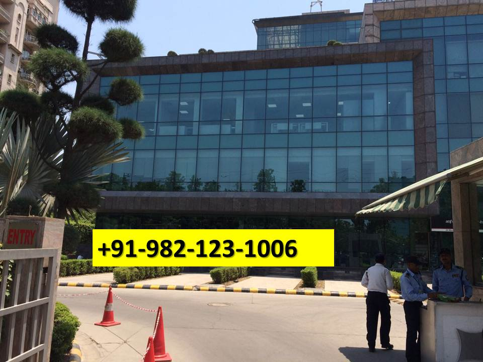 Office Space For Rent In Udyog Vihar Gurgaon 9821231006