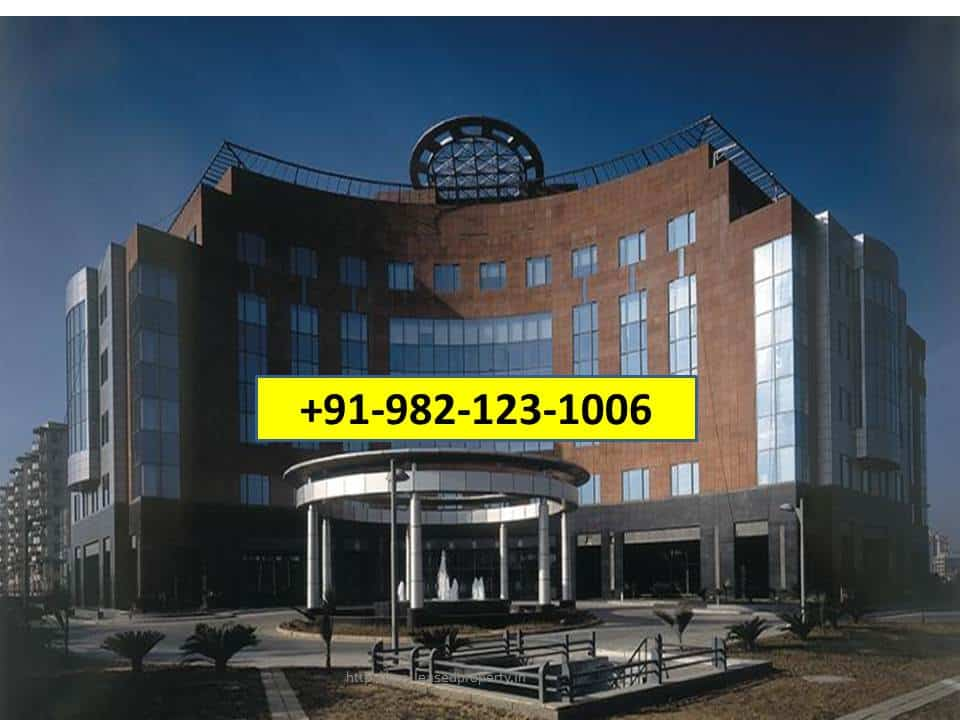 Pre leased property for sale in unitech trade center gurgaon