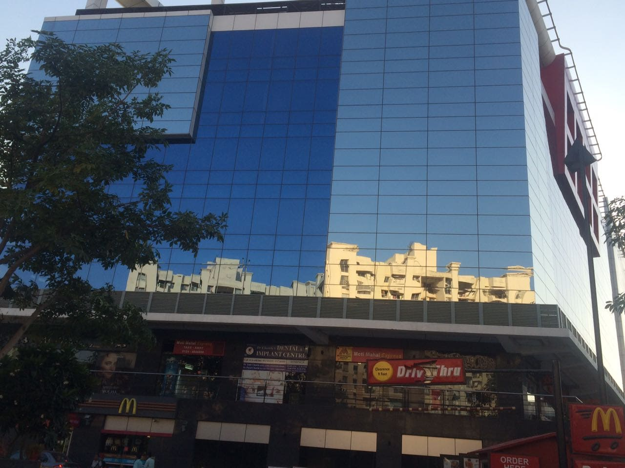 commercial projects, pre leased property in gurgaon, pre leased property for sale in gurgaon