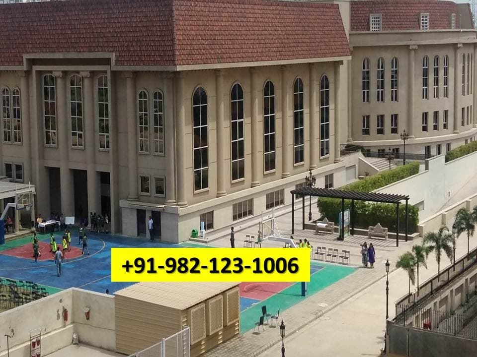 pre leased school for sale in gurgaon, running school for sale in gurgaon