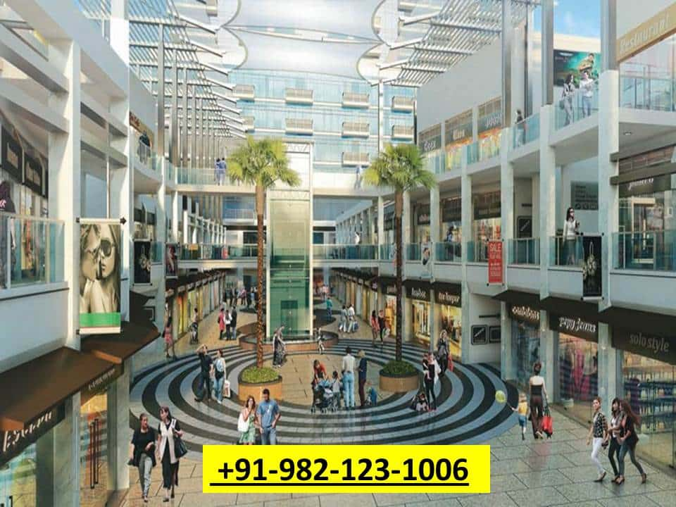 Pre leased property in M3m Cosmopolitan Gurgaon, rented property for sale in M3m Cosmopolitan Gurgaon, retail shop for sale in m3m cosmopolitan Gurgaon