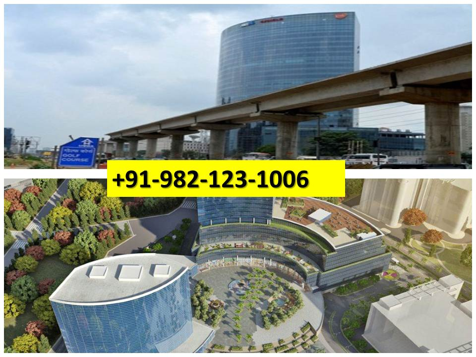 Pre leased property on Golf course road Gurgaon, Pre leased property for sale on Golf course road Gurgaon, Pre rented property for sale on Golf course road Gurgaon