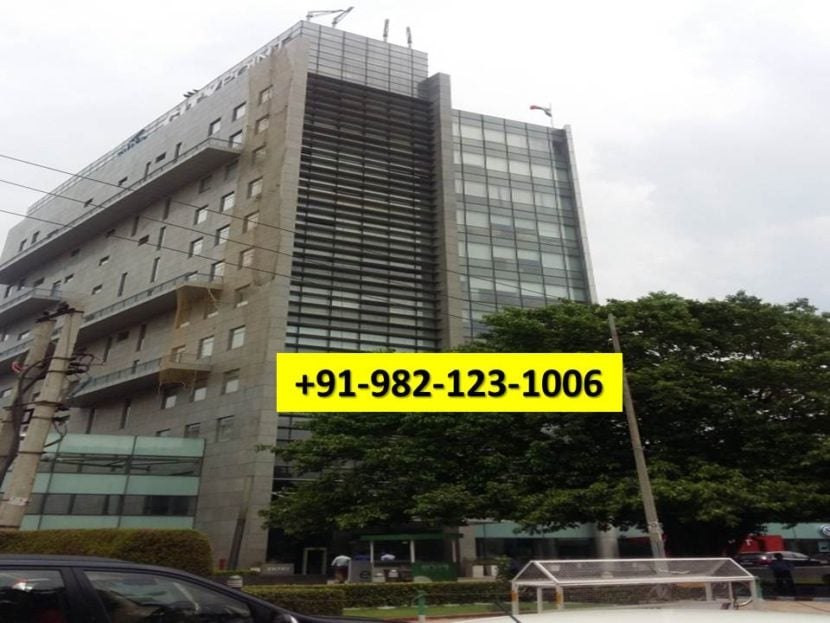 Pre leased property for sale on MG Road Gurgaon