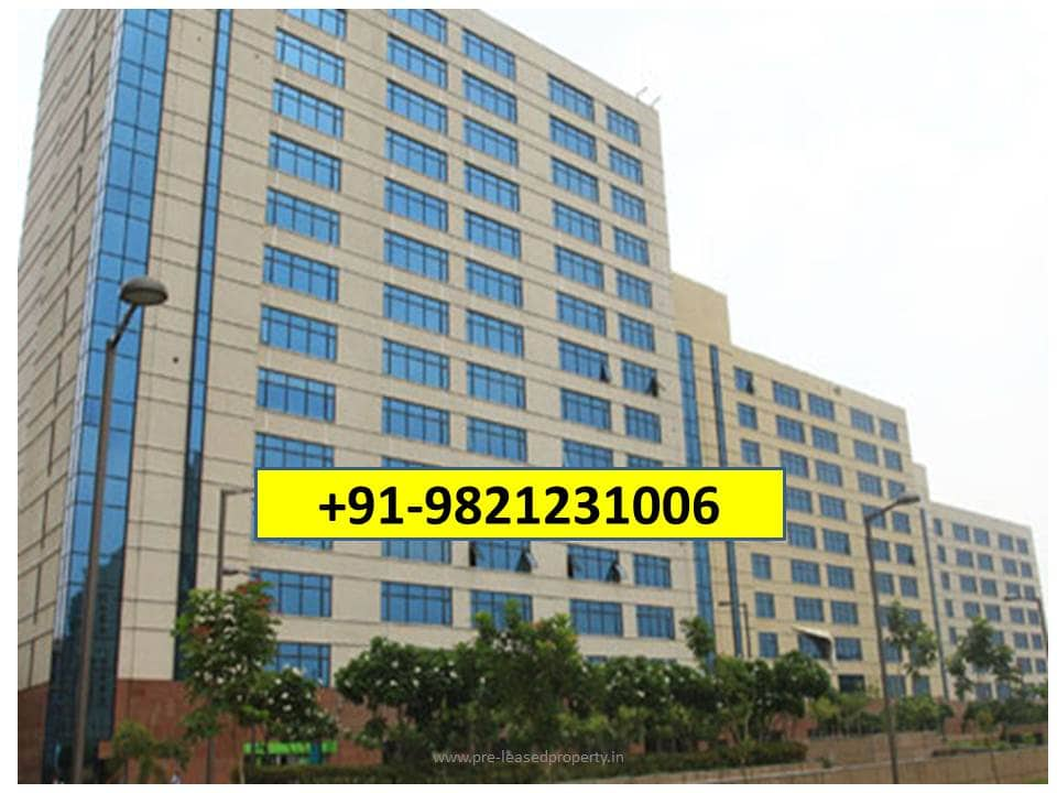 office space for rent on golf course road gurgaon