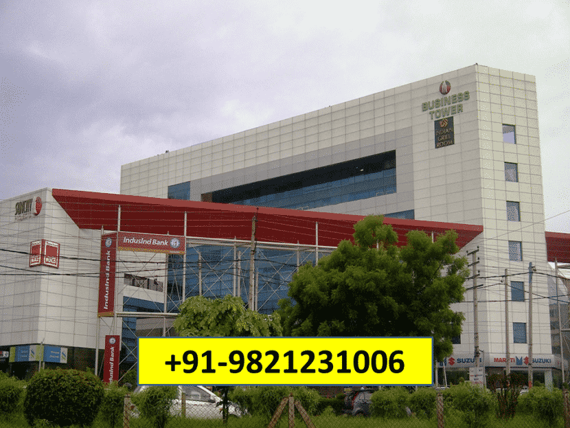 Office space for rent in Suncity Business Tower Gurgaon, furnished Office space for rent on Golf course Road Gurgaon, furnished office space for rent